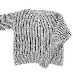 John + Jenn • Balloon Sleeve Sweater